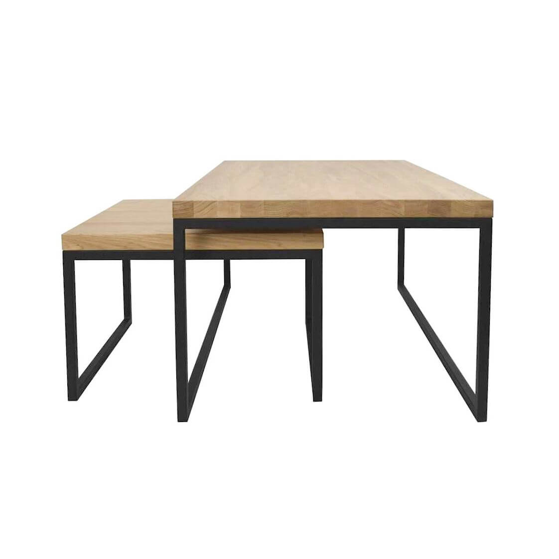 minimalistyczne stoliki doblo - take me HOME
