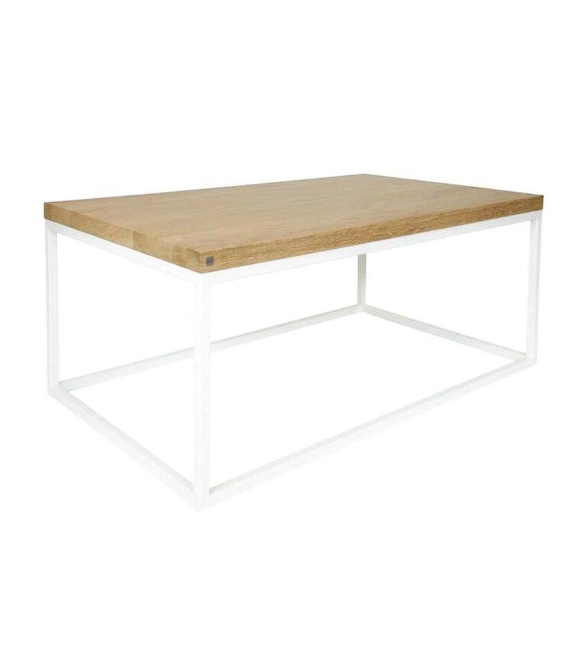 nowoczesny stolik debowy malmo