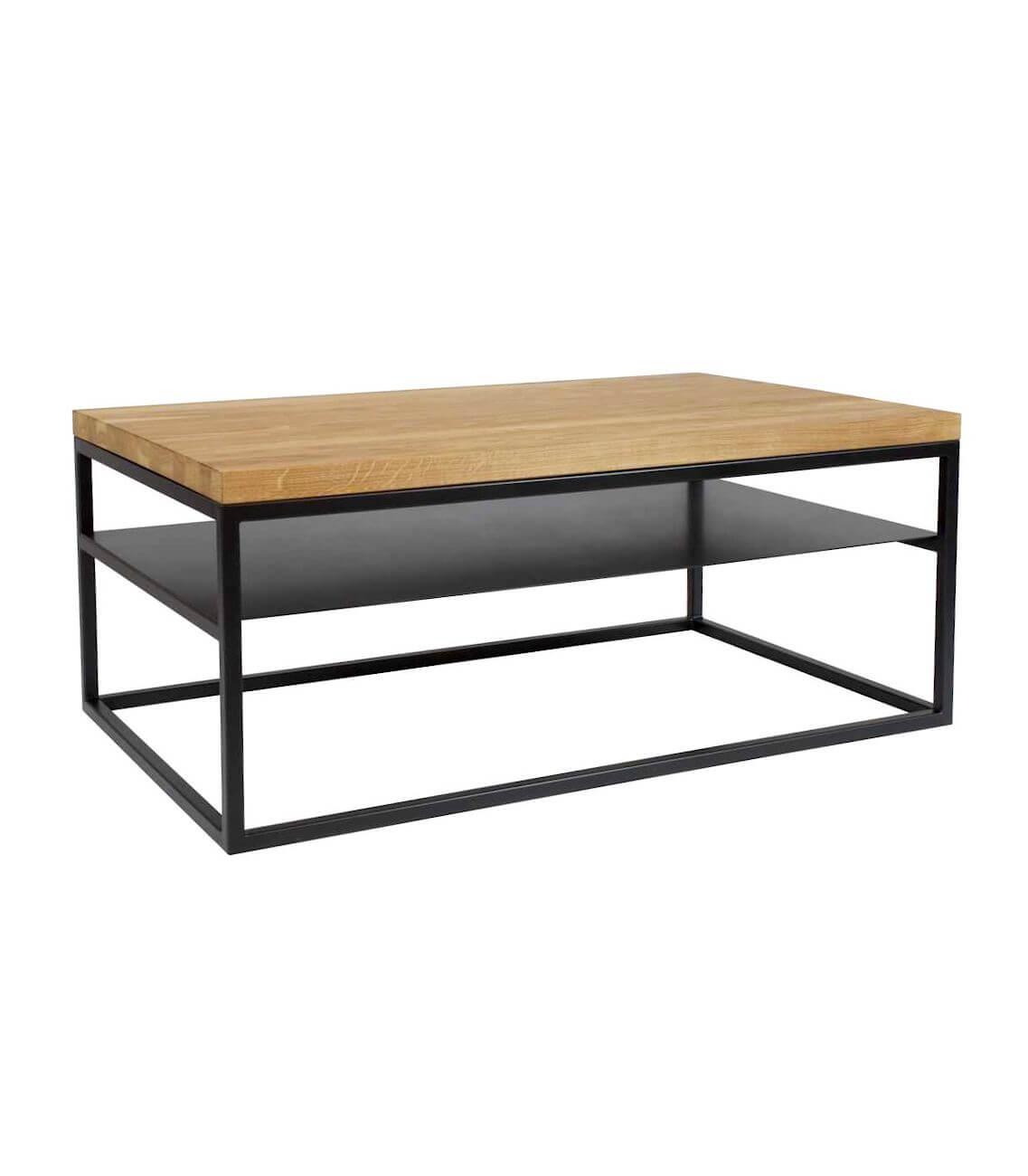 minimalistyczny stolik kawowy - take me HOME