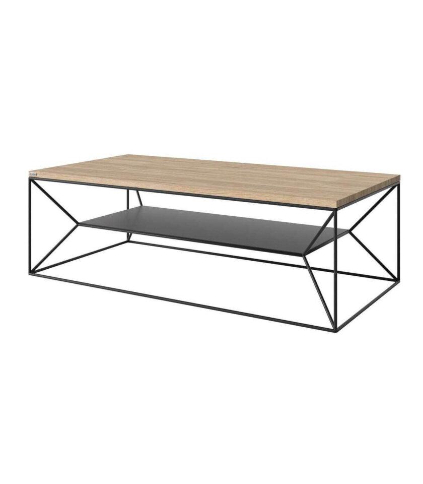 stolik industrialny minimalistyczny polski design