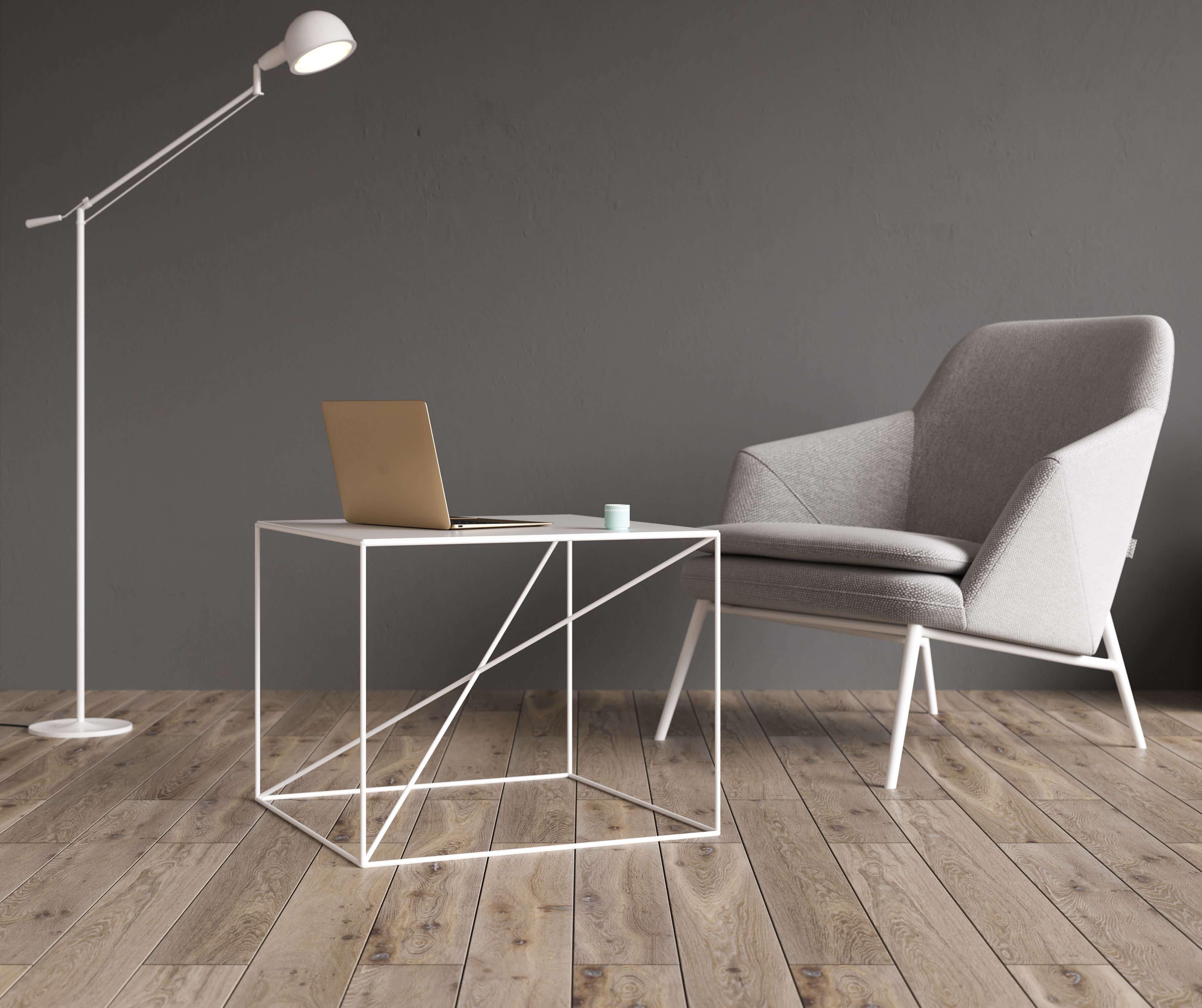 minimalistyczne stoliki kawowe - take me HOME