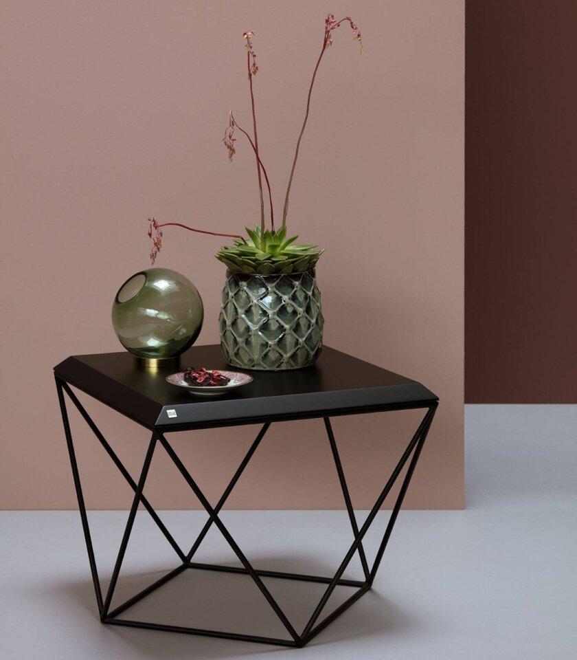 loftowy stolik kawowy tulip