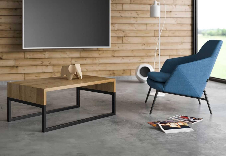 stolik drewniany - take me HOME