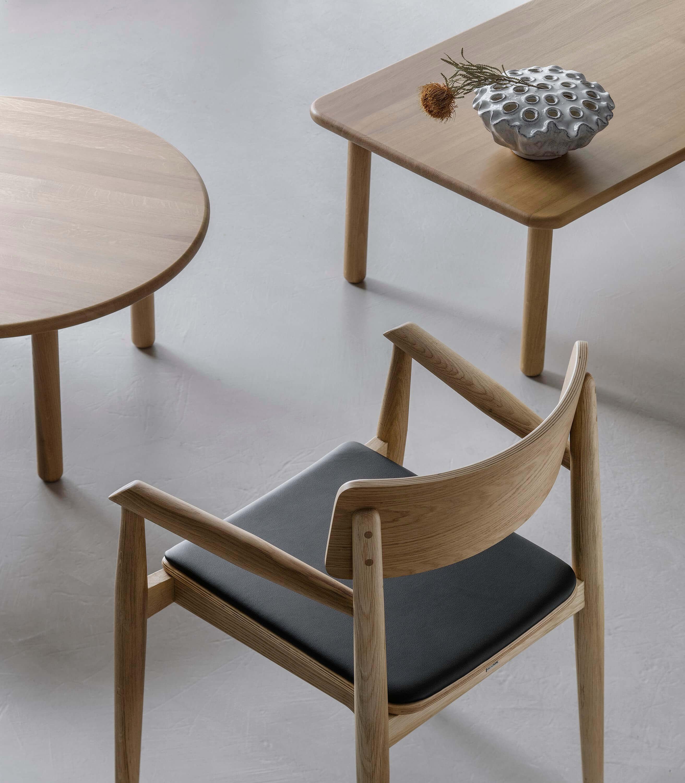 stolik dab naturalny polski design