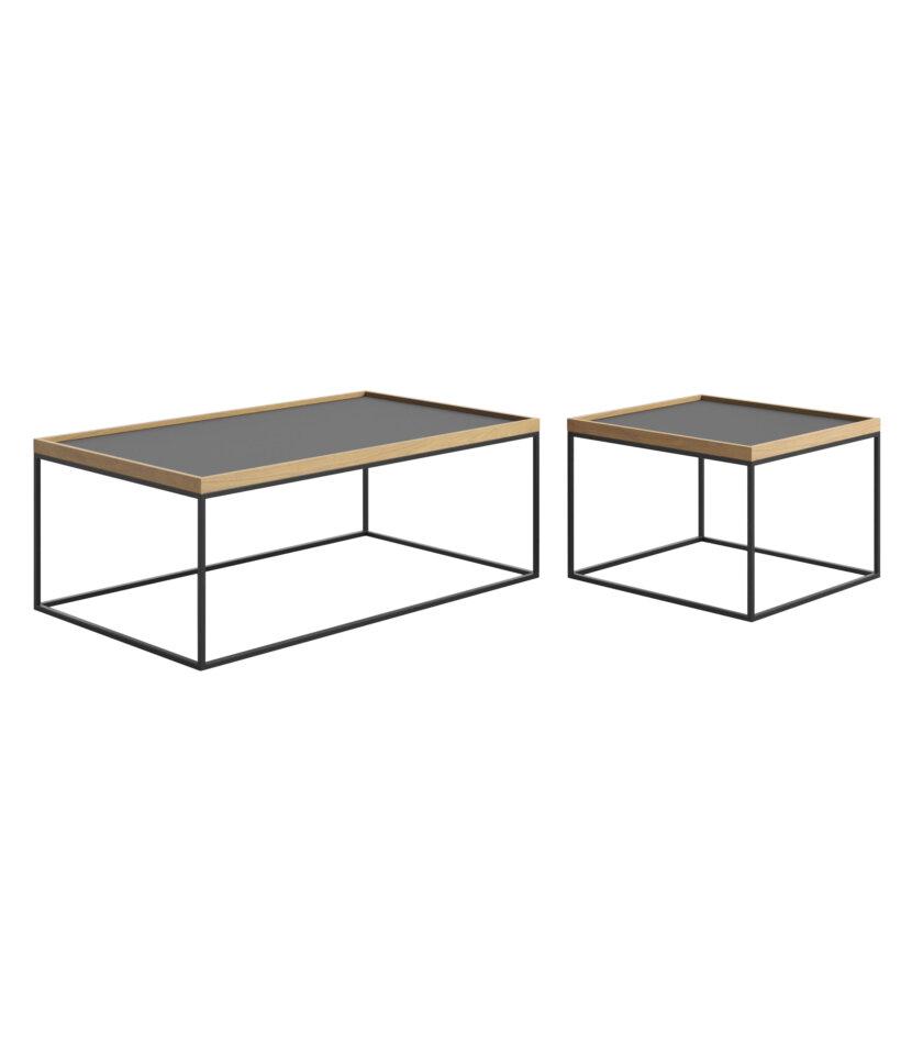 stolik kawowy nowoczesny z taca tray