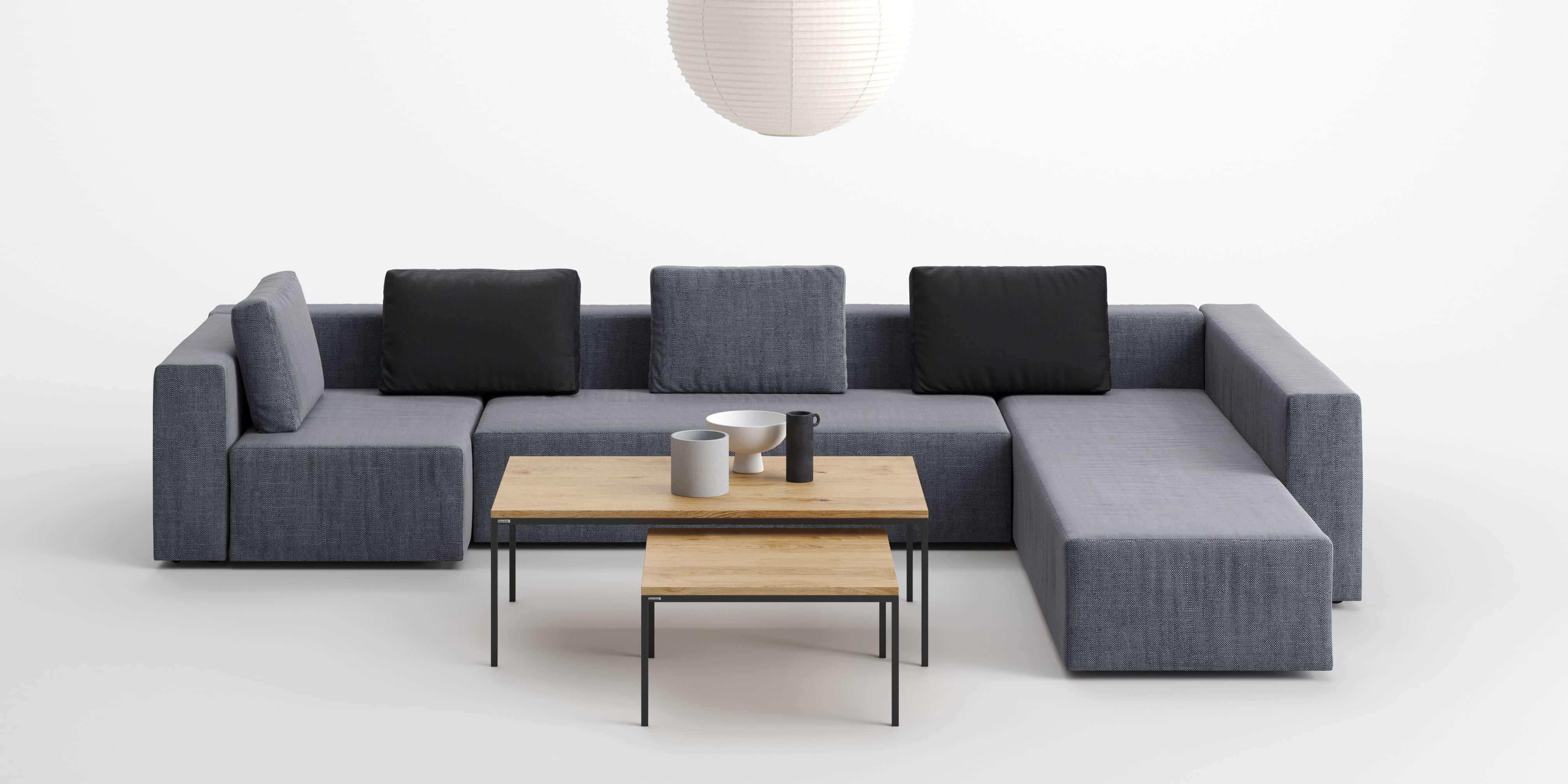 prostokatne minimalistyczne stoliki dab