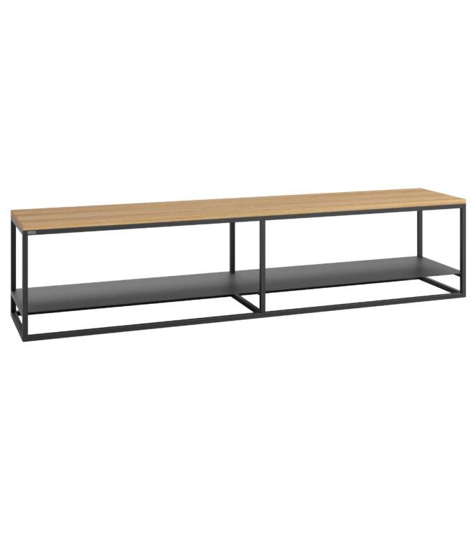 minimalistyczna szafka rtv