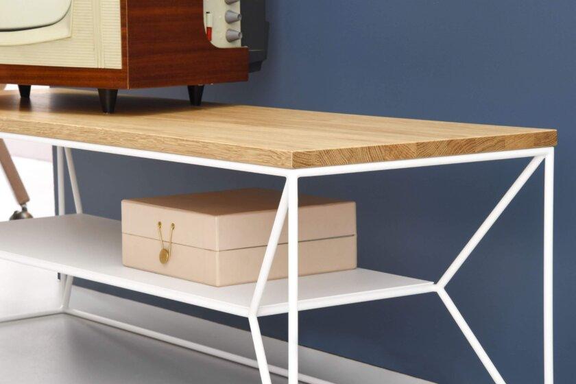 nowoczesna szafka z półką