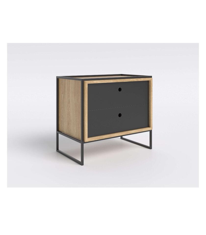modulo pojedynczy szuflady