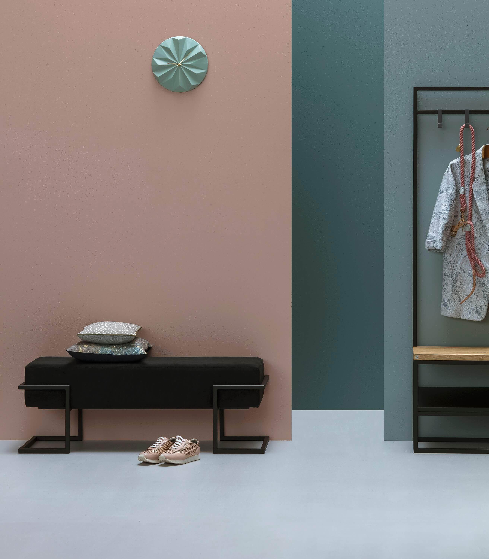loftowa ławka tapicerowan kultova - take me HOME