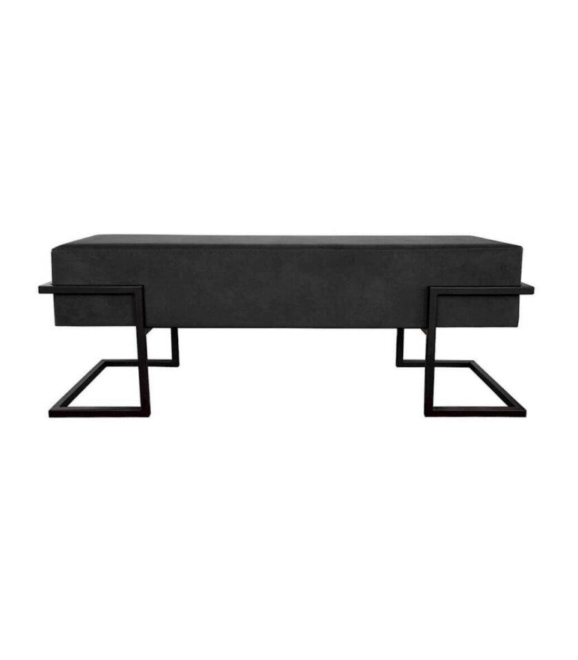 minimalistyczne siedzisko do przedpokoju lawka