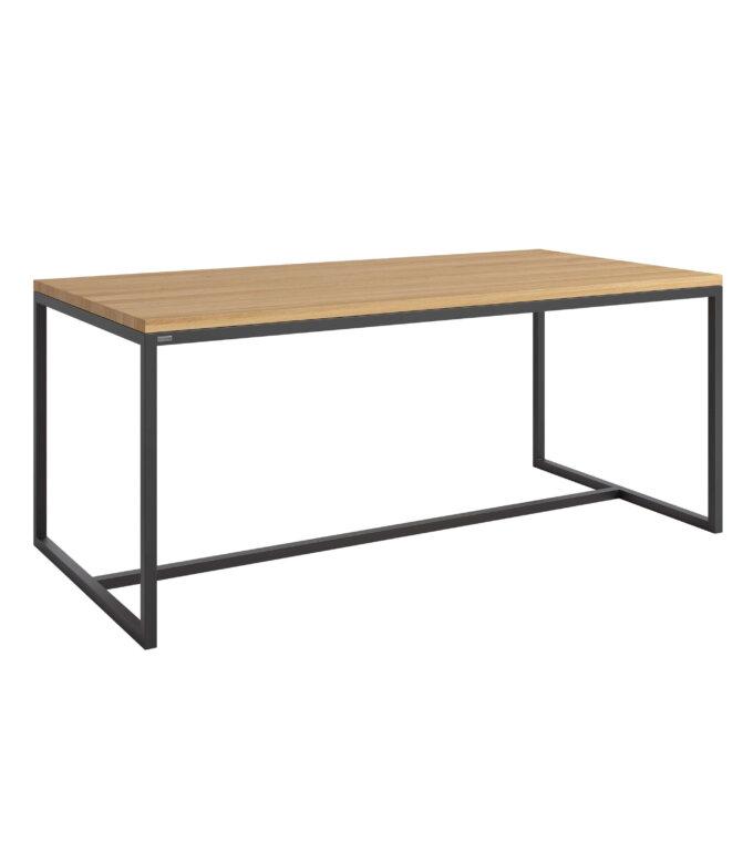 industrialny stol do jadalni