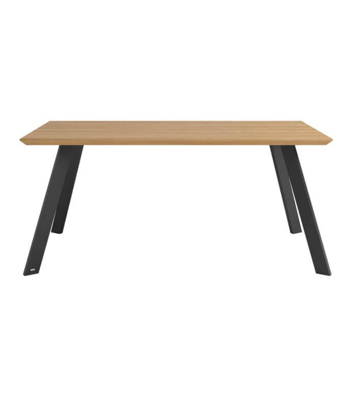 stol debowy nowoczesny polski design