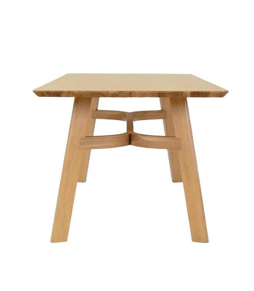 stol do jadalni piekna forma dobry design