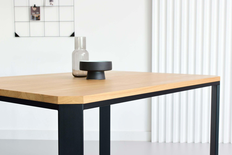 stol maly nowoczesny design