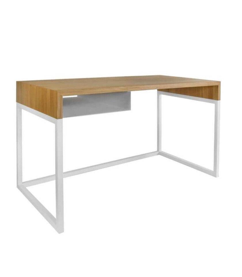 skandynawskie biurko woodbox