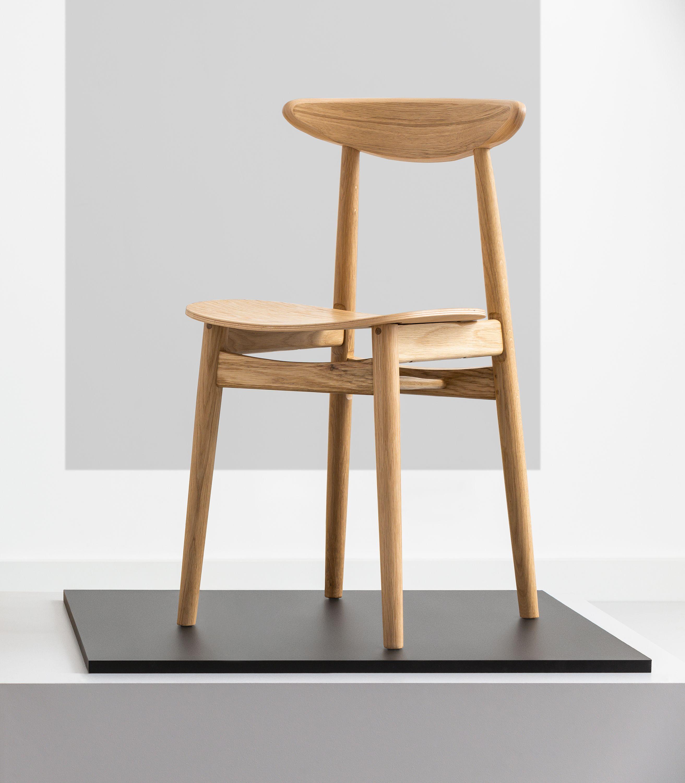 krzeslo skandynawskie debowe nowoczesne drewniane