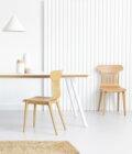 krzeslo debowe naturalne nowoczesne