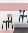 krzesla debowe nowoczesne drewniane do restauracji
