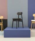 krzeslo drewniane nowoczesne