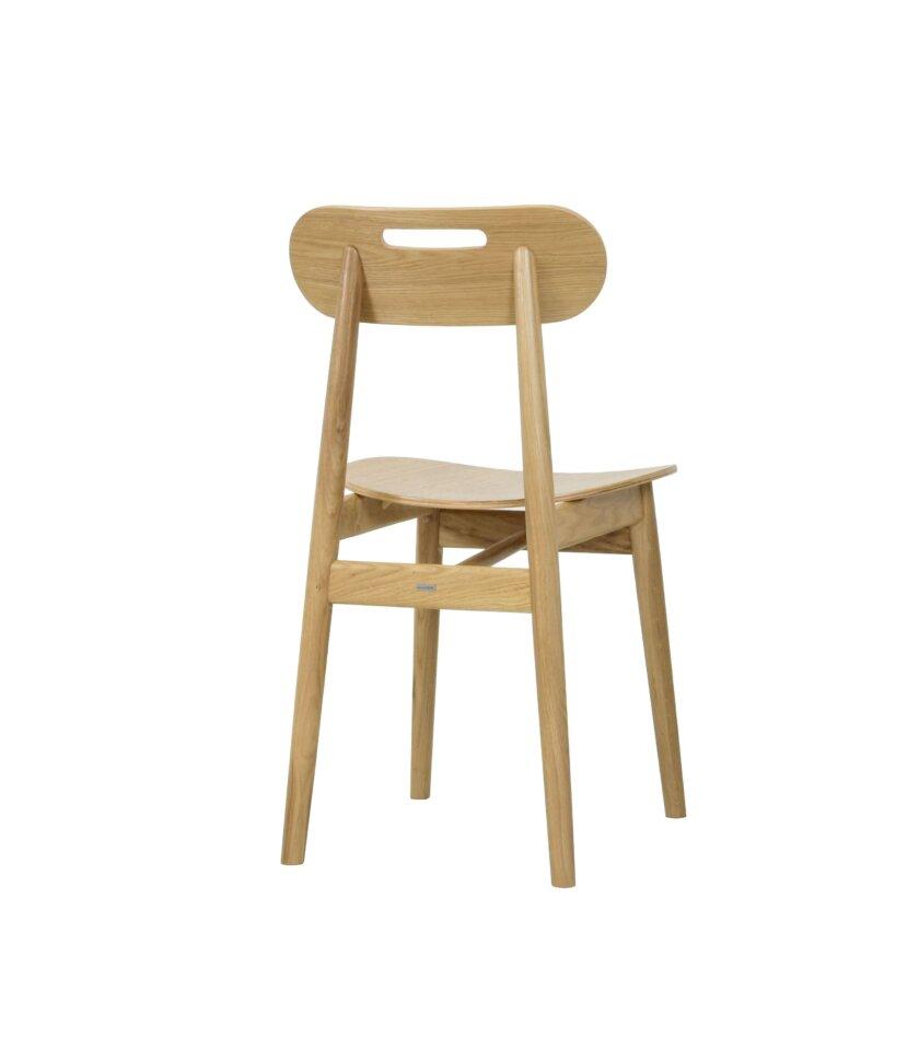 krzeslo drewinane skandynawskie nowoczesne