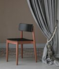 krzeslo drewniane designerskie