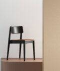 a krzeslo drewniane nowoczesne tapicerowane