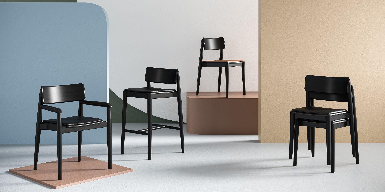 hocker drewniany krzeslo barowe nowoczesne