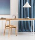 stol rozkladany skandynawski bialy debowy