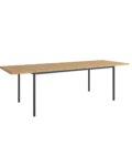 nowoczesny rozkladany stol klasyczny