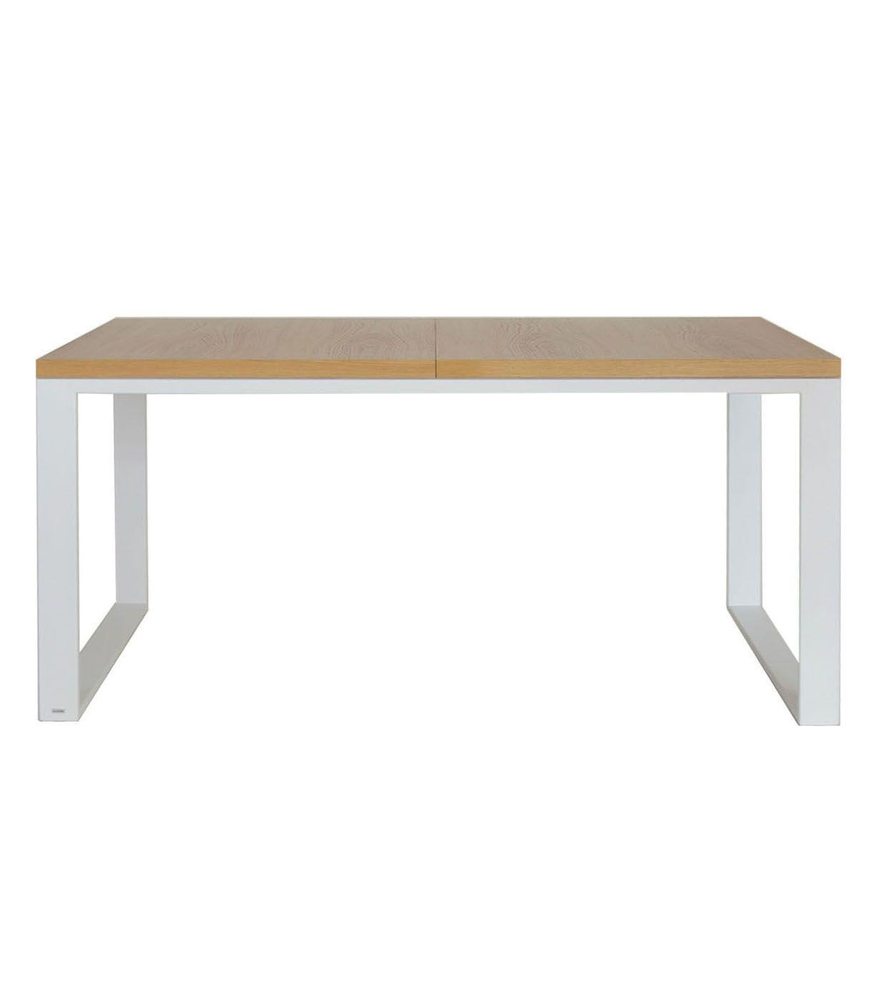 dębowy stół orlando rozkładany - take me HOME