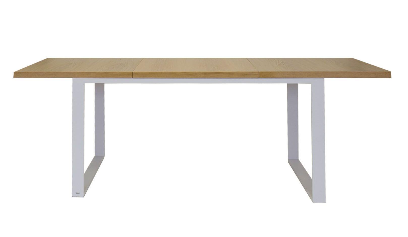 nowoczesny stół orlando rozkładany - take me HOME