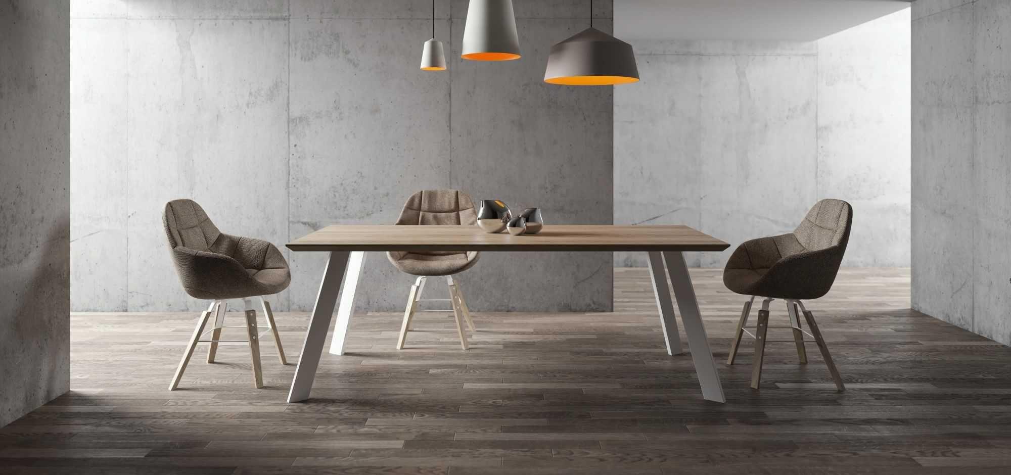 loftowy stół rozkładany - take me HOME
