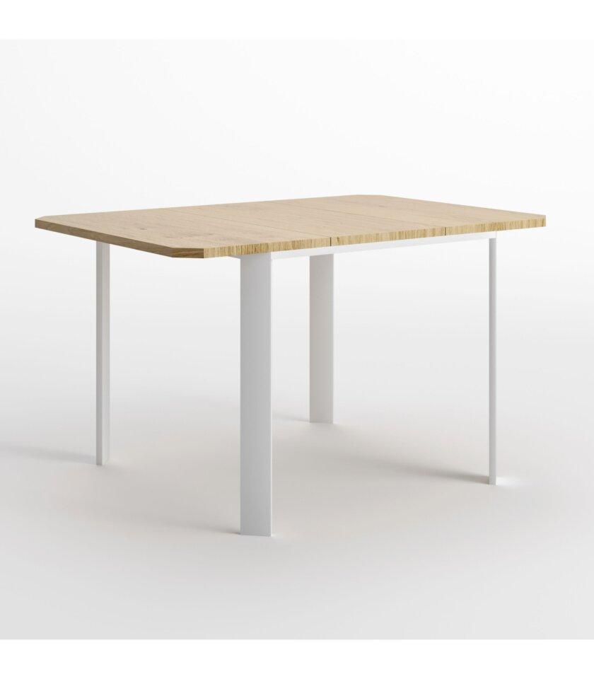 maly kwadratowy stol rozkladany cm cm