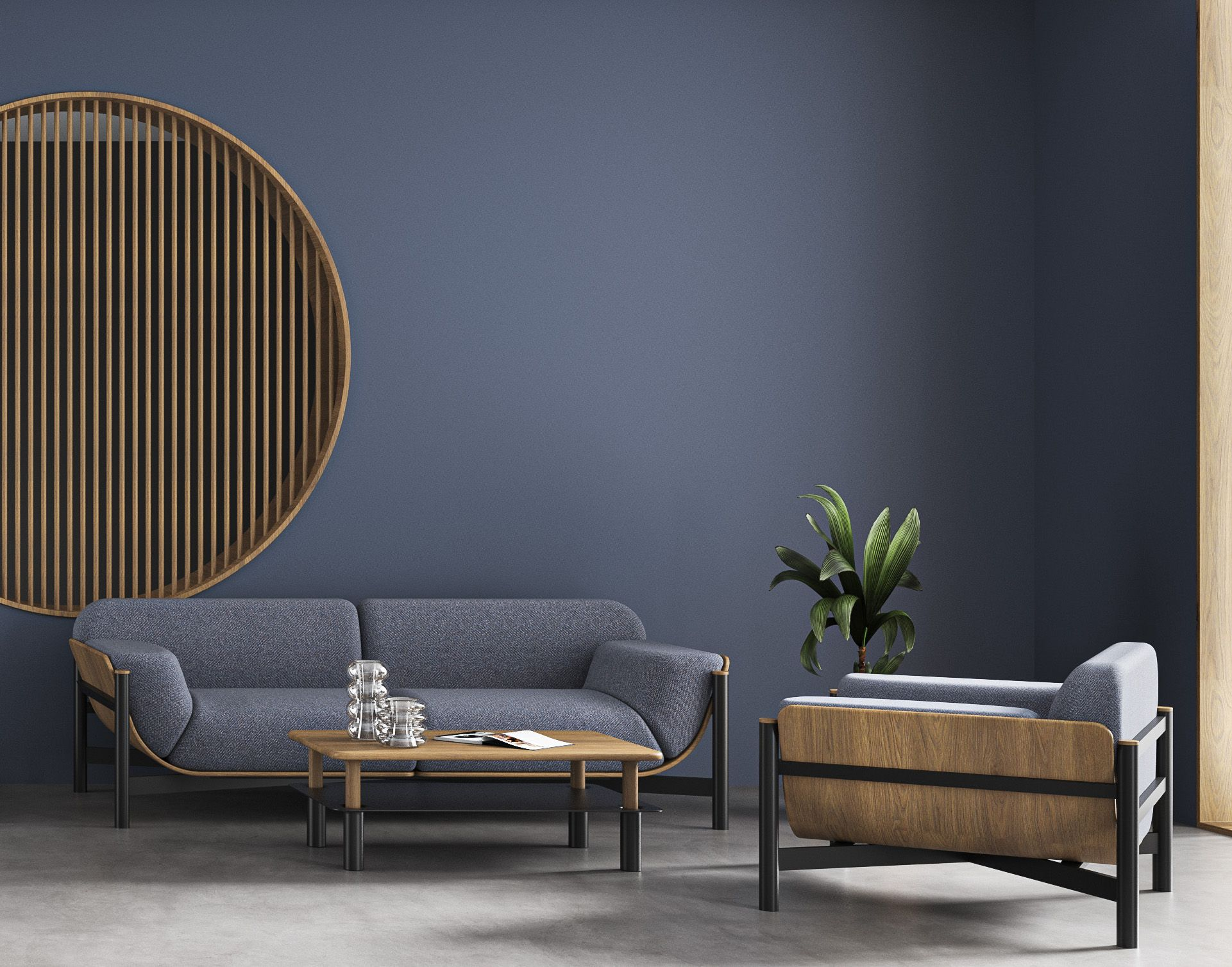 sofa hotelowa nowoczesna