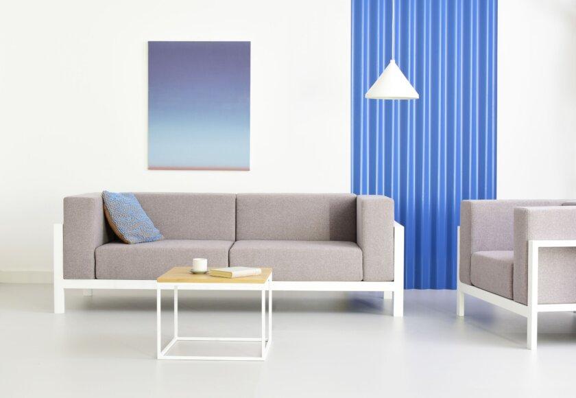 sofa fotel nowoczesna minimalistyczna