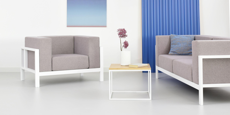 nowoczesny skandynawski zestaw sofa fotel
