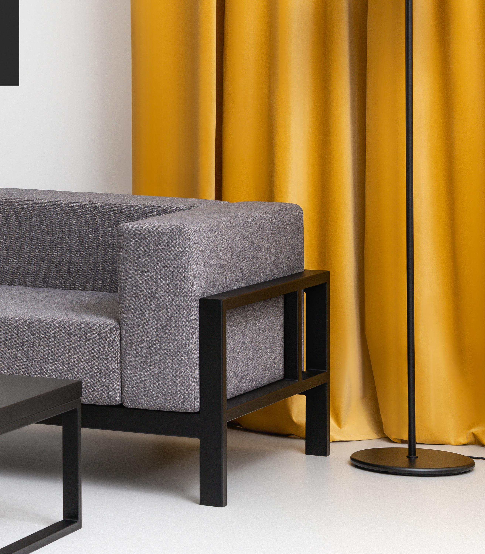 fotel minimalistyczny nowoczesny