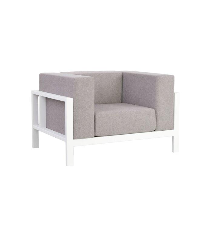 fotel sofa minimalistyczna nowoczesna