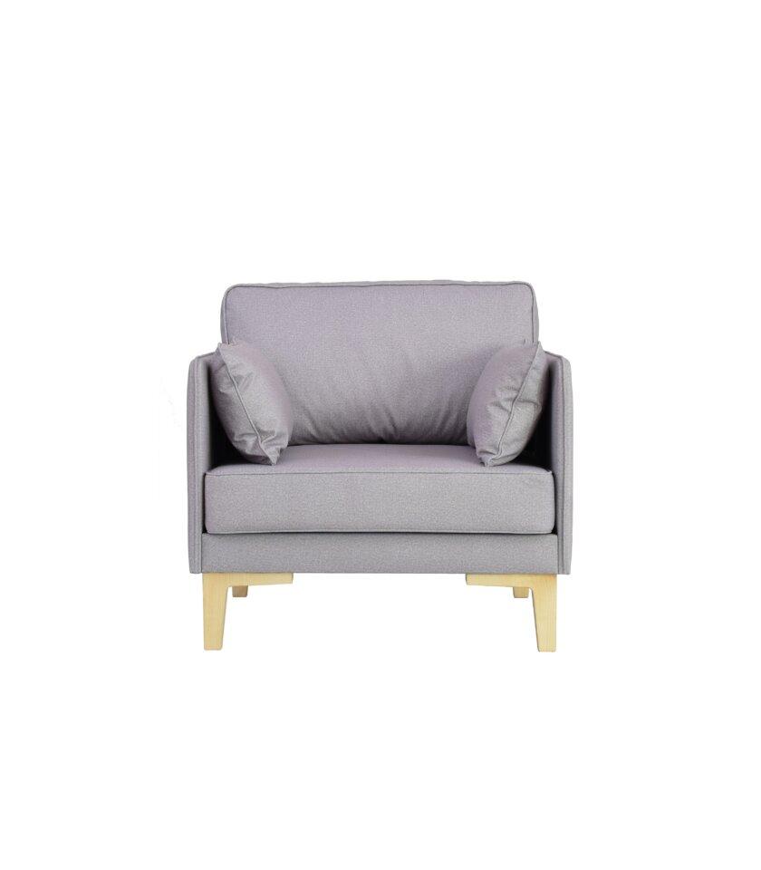 fotel w stylu skandynawskim nowoczesny