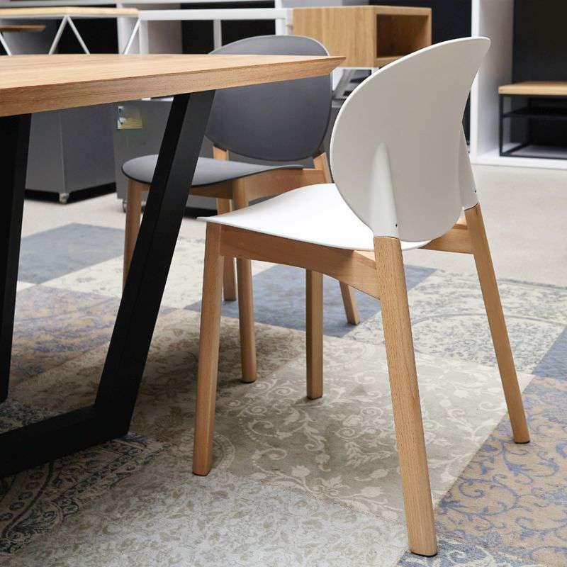 Krzesła nowoczesne - take me HOME