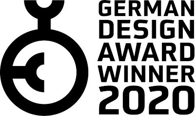Nagroda German Design Award 2020