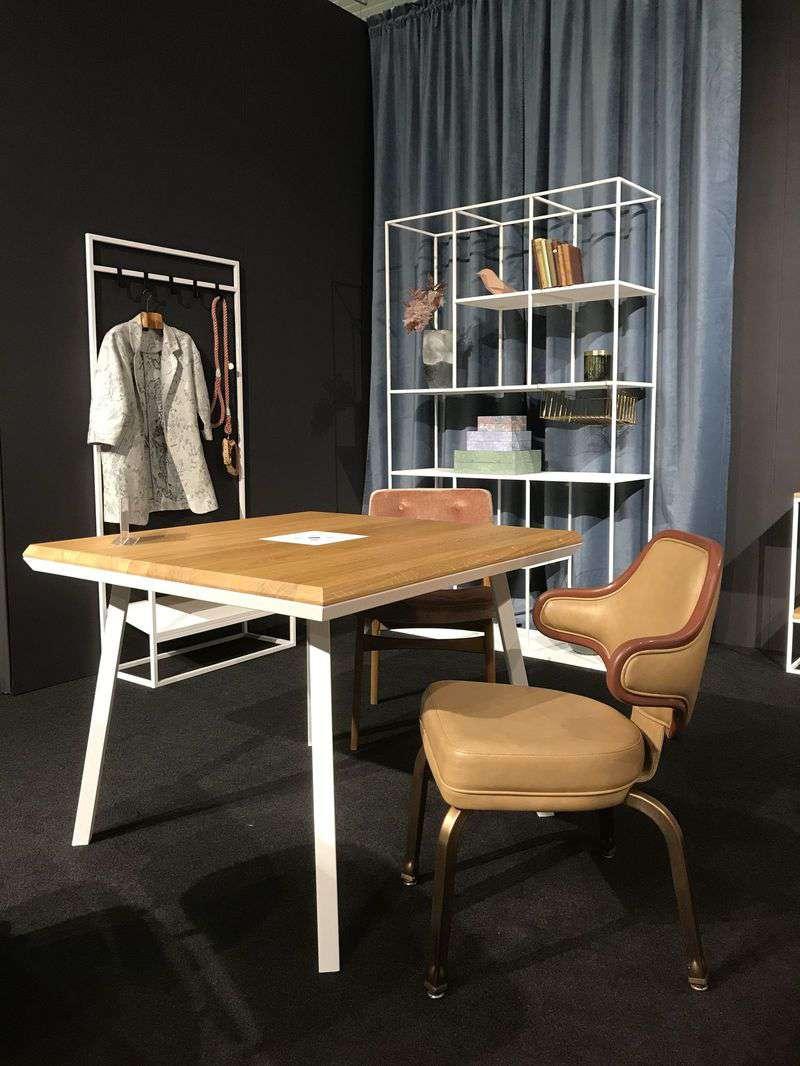 stół w stylu skandynawskim HANDY - take me HOME