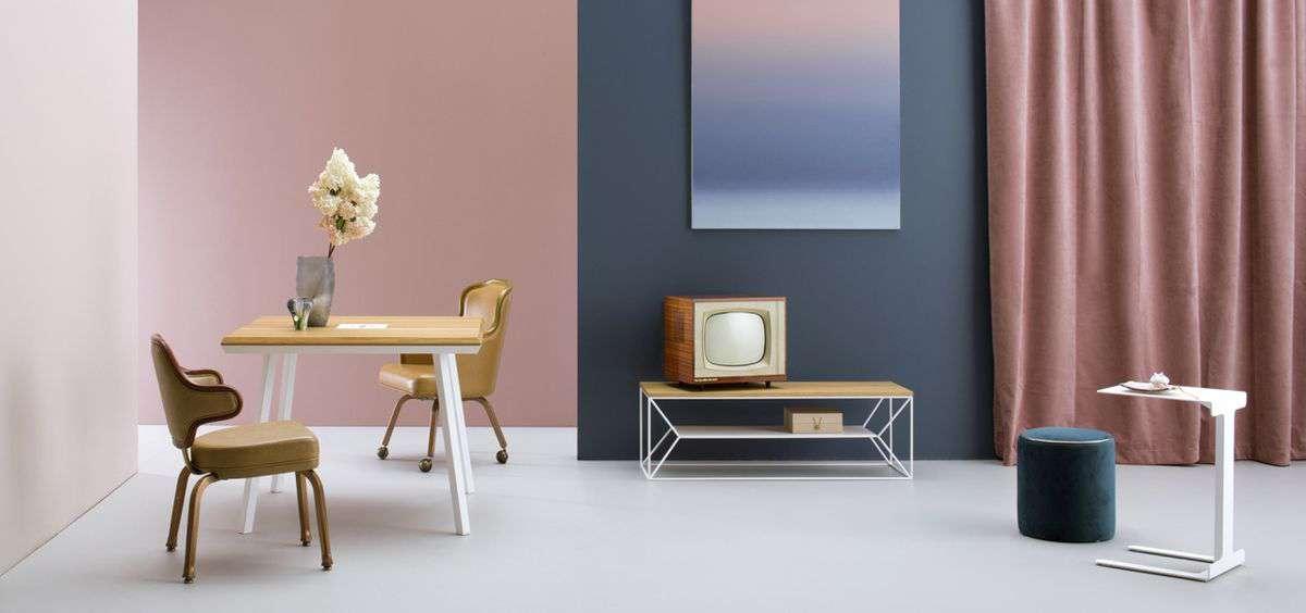 take me HOME - minimalistyczny stolik pomocniczy TEO