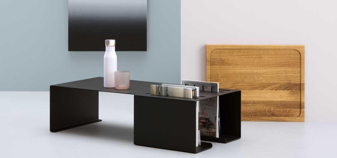 take me HOME - FOLDER nowoczesny stolik kawowy