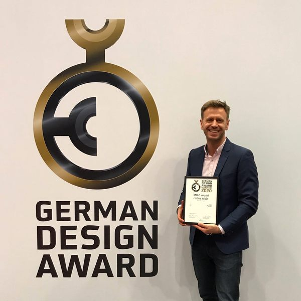 Nagroda German Design Award