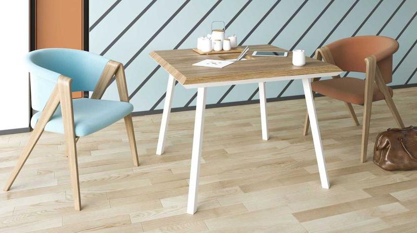 take me HOME - HANDY stół jadalniany w stylu skandynawskim