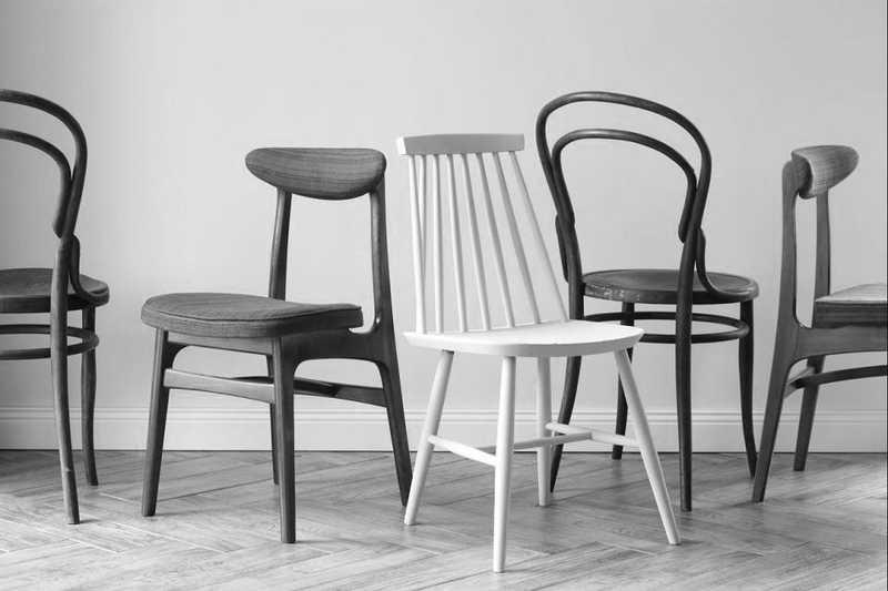 Polskie Krzesła PRL