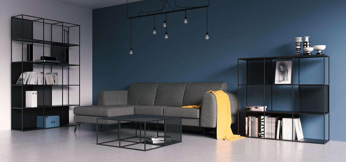 take me HOME - styl minimalistyczny