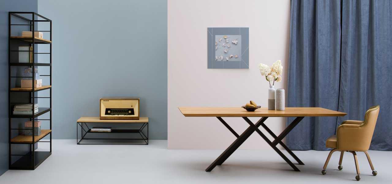 take me HOME - MR. W. minimalistyczny stół